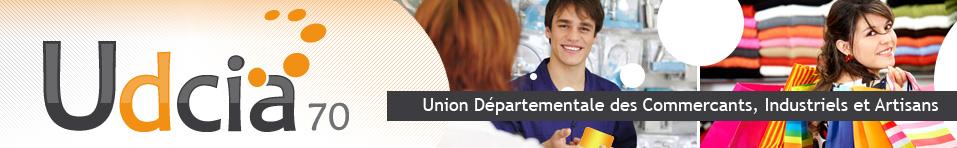 UDCIA - Union Départementale des Commerçants Industriels Artisans